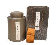 三星大红袍岩茶250g
