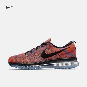 【特价】Nike 耐克 Flyknit Max 男款旗舰版低帮跑鞋