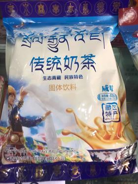 传统奶茶400g 20gx20袋