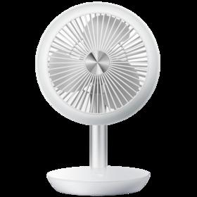 夏日驱暑神器 Soleusair无线空气循环扇