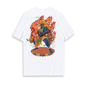 【军武出品】火神加特林轻武器文化T恤