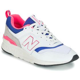 【特价】New Balance新百伦997H系列 男款复古休闲跑鞋