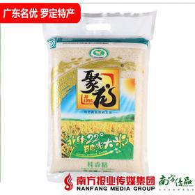 【珠三角包邮】罗定特产 聚龙桂香粘米 2.5kg/ 袋(6月1日到货)