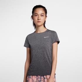 【特价】Nike耐克Medalist 女款短袖跑步上衣