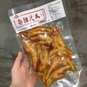 小鸭仙小食系列 | 口味偏辣,更加入味,老常德味道