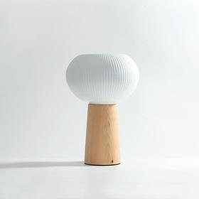 器社 现代简约中式原创台灯