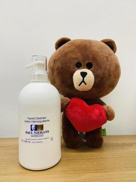 (现货)PAUL NIEHANS 焕白活细胞洁面乳 500 ml