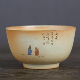 吕江江·问道杯