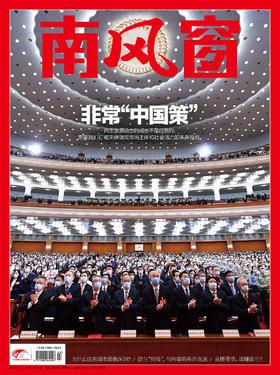 """《南风窗》2020年第12期 非常""""中国策"""""""