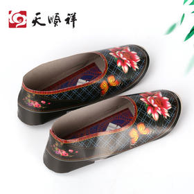 纸扎 精品女鞋