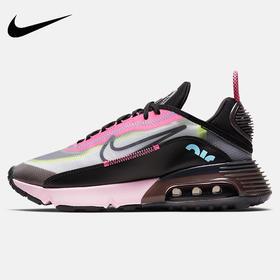 Nike耐克女鞋2020夏季新款AIR MAX 2090气垫运动跑步鞋CW4286-100