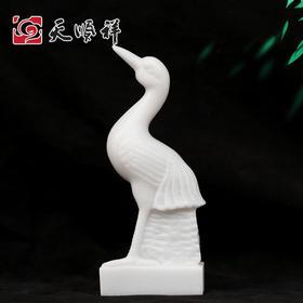 精品川玉仙鹤