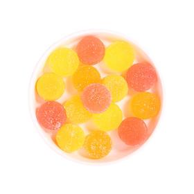 海底叶圆片果汁软糖,清真糖果,穆斯林待客佳品,古尔邦特惠销售