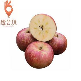 【整果】南非进口牛顿丑苹果