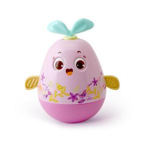 儿童玩具丨汇乐355跳舞乖乖兔(颜色随机发货)