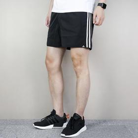 【特价】Adidas阿迪达斯3S SH VSL男款跑步训练短裤