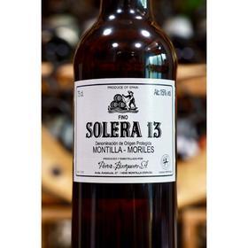 西班牙-索乐瑞FINO菲诺雪莉酒