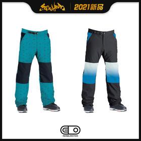 Airblaster 2021新品预售 Elastic Boss Pant 男款 滑雪裤