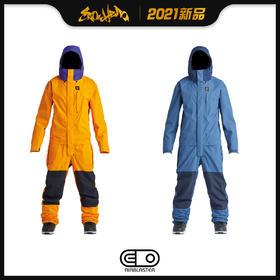 Airblaster 2021新品预售 Beast Suit 男款 连体服