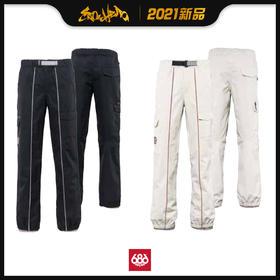 686 2021新品预售 Home Pant 男款 滑雪裤