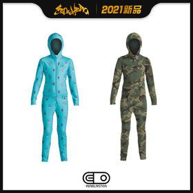 Airblaster 2021新品预售 Youth Ninja Suit 童款 速干衣