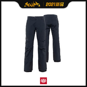 686 2021新品预售 GORE-TEX GT Pant 男款 滑雪裤
