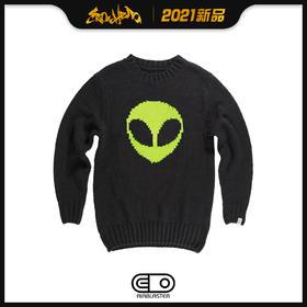 Airblaster 2021新品预售 Trinity Sweater 毛衣