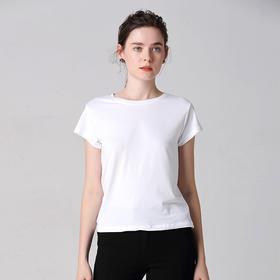 【3件特惠装,仅需99元 】国货之光,海诺尔婴儿绒极速秒干亲子款 T恤,永不起球,弹性很强,90~150斤随便穿