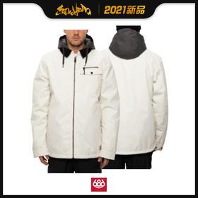 686 2021新品预售 Garage Insulated Jacket