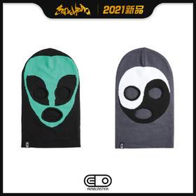 Airblaster 2021新品预售 Trinity Facemask 匪帽
