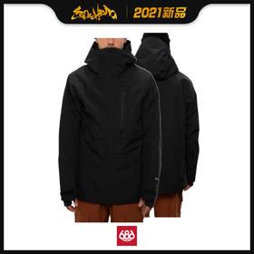 686 2021新品预售 GORE-TEX GT Jacket 男款 滑雪服