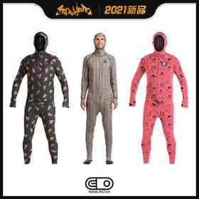 Airblaster 2021新品预售 Classic Ninja Suit 速干衣