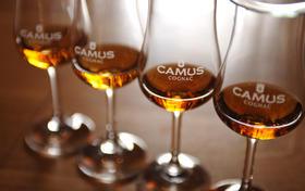【上海】干邑与威士忌的碰撞,卡慕远流烈酒品鉴会