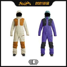 Airblaster 2021新品预售 Sassy Beast Suit 女款 连体服