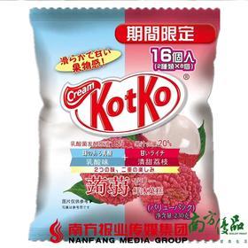【珠三角包邮】kotko 蒟蒻果冻 230g/ 包  3包/份(6月8日到货)