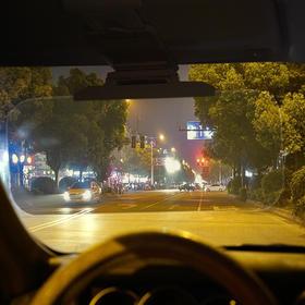 日夜两用汽车防眩光遮阳板护目镜