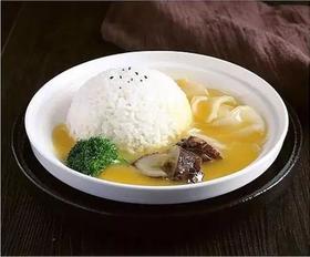 金汤花胶捞      海鲜鱼品及捞饭满500元起售         暂仅限西安同城配送或自提
