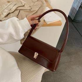 【ins单肩包洋气腋下包】法国小众包包女包新款潮时尚手提包百搭箱包