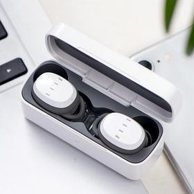 FIIL T1 XS真无线耳机,HiFi音质,不连线,拿起就听爽炸了
