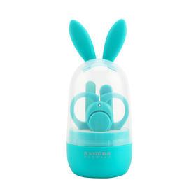 兔头妈妈 儿童指甲剪(兔子形象)