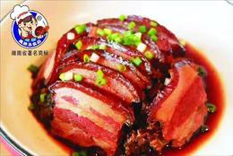 【冻品】梅菜扣肉428g