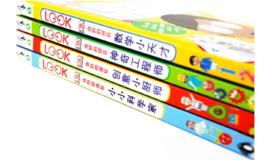 【3-8岁】DK奇妙的感官系列 感官教育+亲子互动+职业主题+手工活动