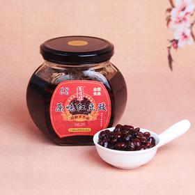 【闽家飨】闽南特产酱香干豆豉380g