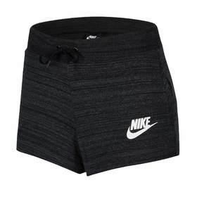 【特价】Nike 耐克Sportswear 女款针织运动短裤