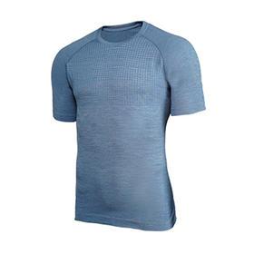 男款飞岳短袖功能圆领T恤