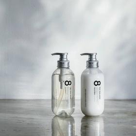 日本8 THE THALASSO神经酰胺8t洗发水氨基酸蓬松控油补水保湿滋润