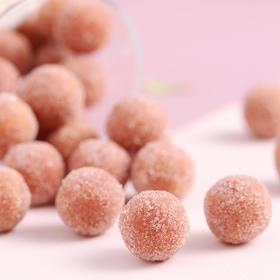 【味BACK】 桑葚山楂球 鲜果打浆 酸甜生津 营养丰富 消食开胃 108g
