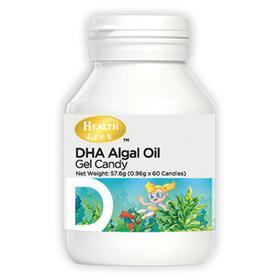 澳洲进口 康宝 Health Life DHA 60粒/瓶