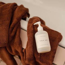 【简洁有机 呵护有爱】【简洁有机 呵护有爱】源自 瑞典的态度 洗护品牌 Tangent GC 洗手液 沐浴液