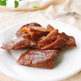【网红零食】烤肉豆腐 豆干夹笋丝 250g